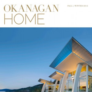 Custom Homes Kelowna