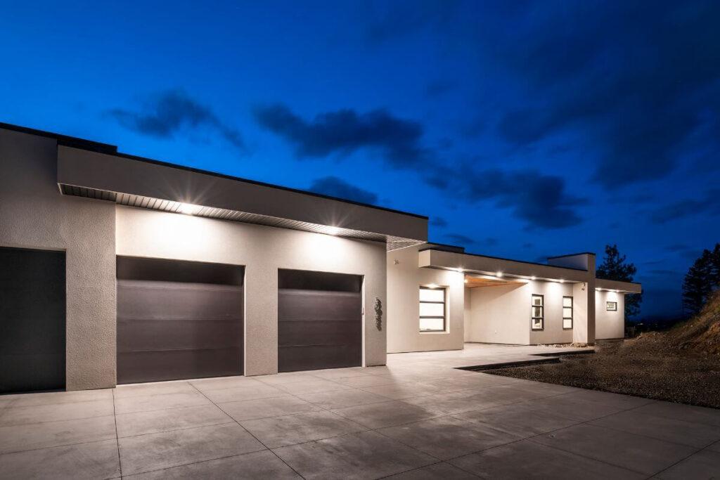 Net Zero Home Builders Kelowna